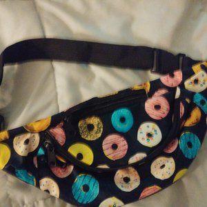 Handbags - Donut belt bag